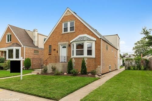 3243 N Ottawa, Chicago, IL 60634 Belmont Heights