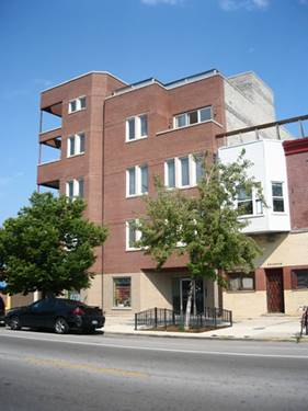 1816 W Division Unit 2W, Chicago, IL 60622 Wicker Park