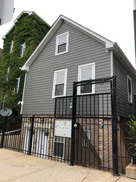 1429 N Cleaver, Chicago, IL 60642 Noble Square