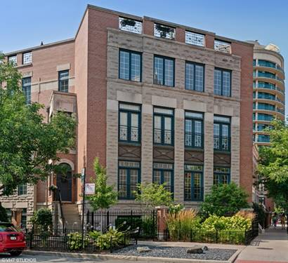 700 N Orleans, Chicago, IL 60654 River North