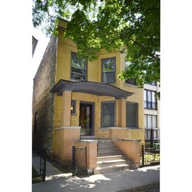 3043 N Racine Unit 2F, Chicago, IL 60657 Lakeview