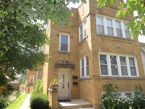 3436 N Keating Unit 1E, Chicago, IL 60641 Kilbourn Park