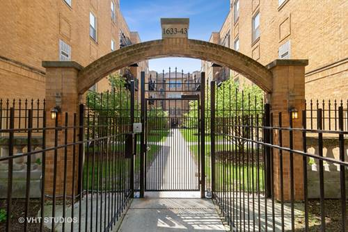 1637 W Farwell Unit 1, Chicago, IL 60626 Rogers Park