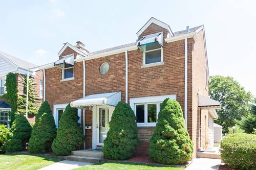 5449 N Oriole, Chicago, IL 60656 Norwood Park
