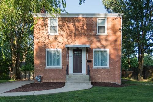 4121 N Oleander, Norridge, IL 60706