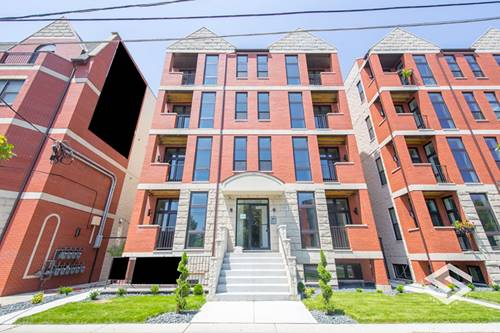 4226 S Ellis Unit 1N, Chicago, IL 60653 Oakland