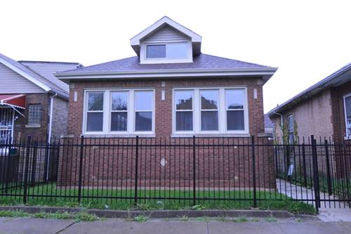 8348 S Sangamon, Chicago, IL 60620 Gresham