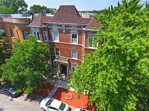 4516 S Vincennes Unit GS, Chicago, IL 60653 Bronzeville