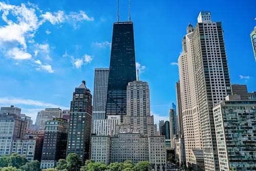 175 E Delaware Unit 5504, Chicago, IL 60611 Streeterville