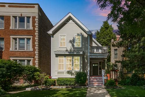 4208 N Hermitage, Chicago, IL 60613 South East Ravenswood