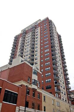 1529 S State Unit 11F, Chicago, IL 60605 South Loop