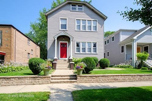 1623 Washington, Evanston, IL 60202