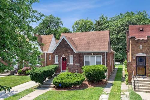 9724 S Loomis, Chicago, IL 60643 Longwood Manor