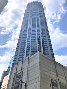 512 N Mcclurg Unit 2406, Chicago, IL 60611 Streeterville