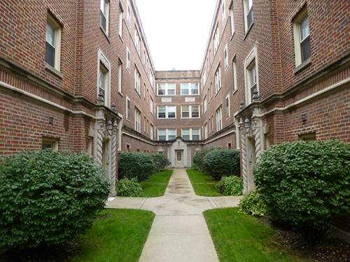 7316 N Honore Unit 406, Chicago, IL 60626 Rogers Park