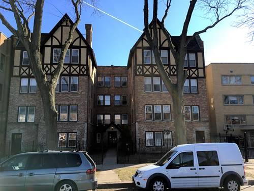 2643 W Estes Unit 3B, Chicago, IL 60645 West Ridge