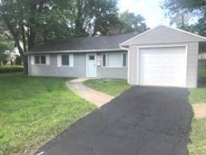 142 Marquette, Park Forest, IL 60466