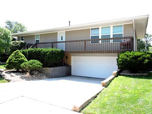 5515 155th, Oak Forest, IL 60452