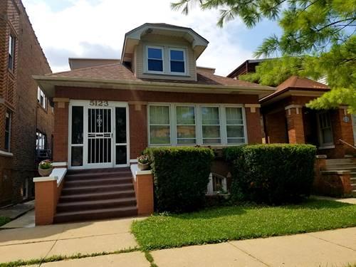 5123 W Melrose, Chicago, IL 60641 Belmont Cragin