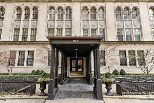 1320 N State Unit 12-13C, Chicago, IL 60610 Gold Coast