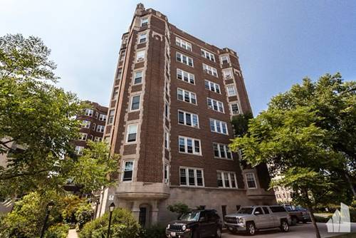 6334 N Sheridan Unit 1D, Chicago, IL 60660 Edgewater