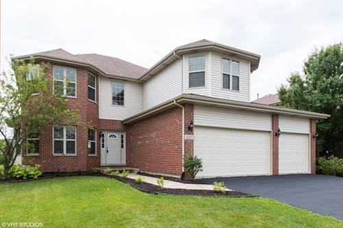 8107 W Rosebury, Frankfort, IL 60423