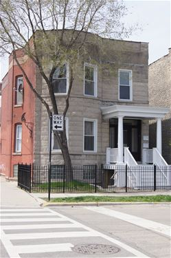 4400 N Dover, Chicago, IL 60640 Uptown