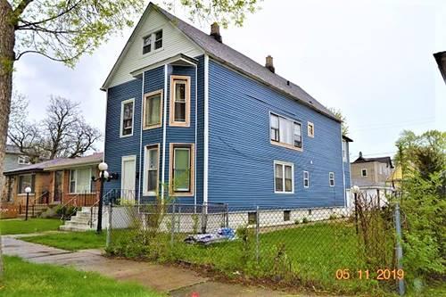 10633 S Calhoun, Chicago, IL 60617 South Deering