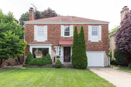 1820 N 78th, Elmwood Park, IL 60707