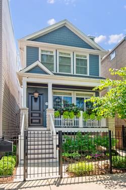 1825 W Henderson, Chicago, IL 60657 Roscoe Village