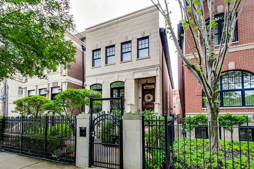2816 N Paulina, Chicago, IL 60657 Lakeview