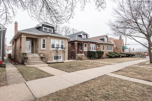 2025 N Newcastle, Chicago, IL 60707 Galewood
