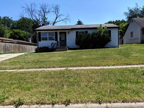 3203 Sunnyside, Rockford, IL 61114