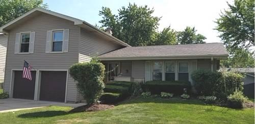 1425 Meyer, Hoffman Estates, IL 60169