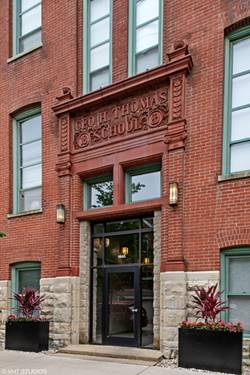 1445 W Belden Unit 1E, Chicago, IL 60614 Lincoln Park
