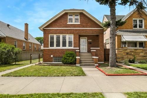 6346 S Kedvale, Chicago, IL 60629 West Lawn