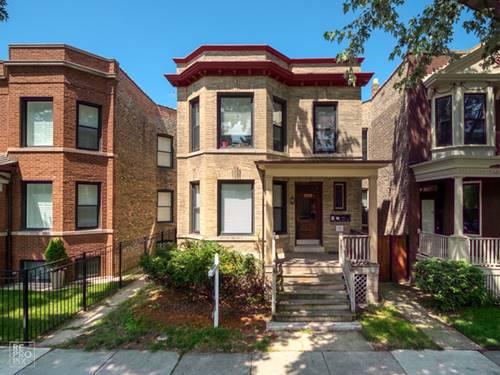 3624 N Racine Unit 2, Chicago, IL 60613 Lakeview
