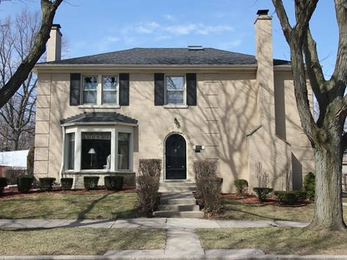 10650 S Talman, Chicago, IL 60655 West Beverly