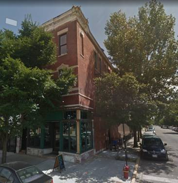 1843 S Racine Unit 1, Chicago, IL 60608 Pilsen