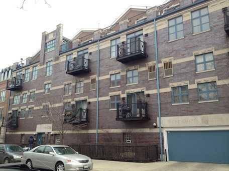 865 W Buckingham Unit 309, Chicago, IL 60657 Lakeview