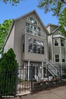 1705 W Fletcher Unit 2, Chicago, IL 60657 Lakeview