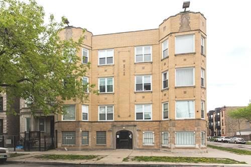 1454 N Fairfield Unit 2, Chicago, IL 60622 Humboldt Park