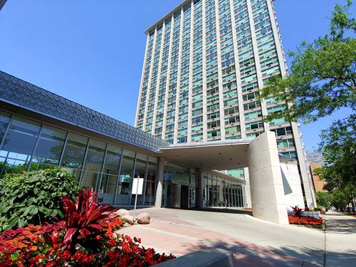 3600 N Lake Shore Unit 1425, Chicago, IL 60613