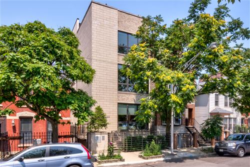 1622 W Julian Unit 2, Chicago, IL 60622 Wicker Park