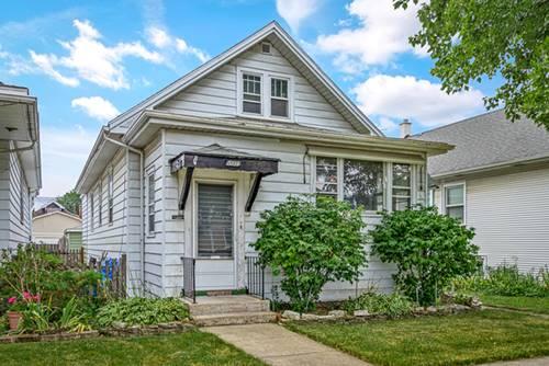 5134 W Winona, Chicago, IL 60630 Jefferson Park