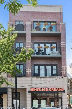 3404 N Southport Unit 3, Chicago, IL 60657 West Lakeview