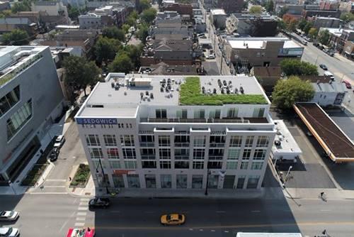 1545 W North Unit 410, Chicago, IL 60642 Noble Square
