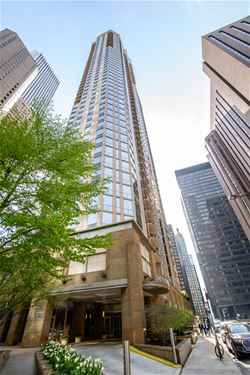 222 N Columbus Unit 308, Chicago, IL 60601 New Eastside