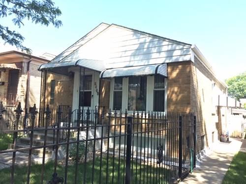 5409 N Central, Chicago, IL 60630 Jefferson Park