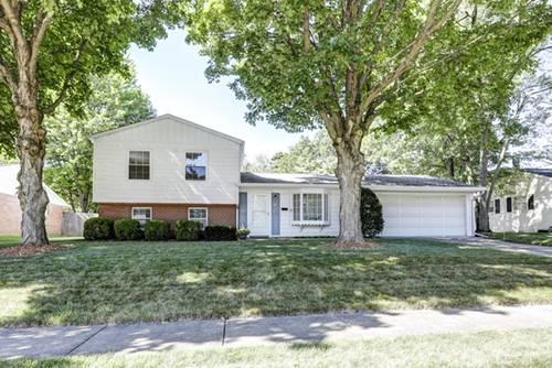 209 Hillside, Bloomington, IL 61701